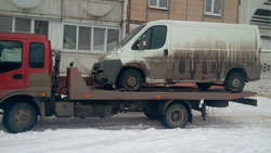 эвакуатор Белгород